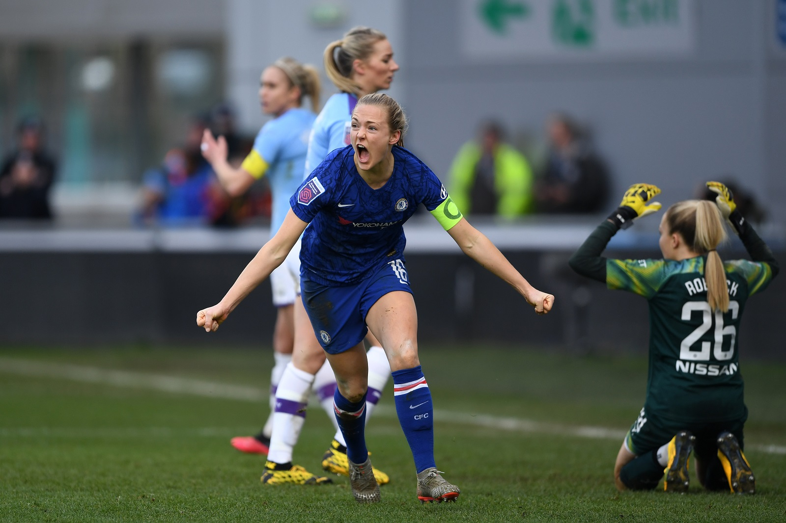 Magda Eriksson